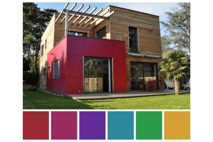 Cómo pintar el exterior de tu casa