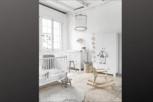 Feng Shui consejos para la habitación de tu bebé