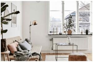 Consejos para ayudarte a decorar tu nuevo hogar