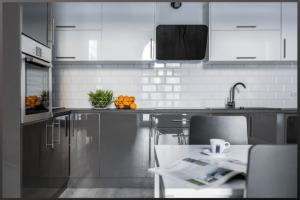 Cómo diseñar tu cocina con una paleta de colores