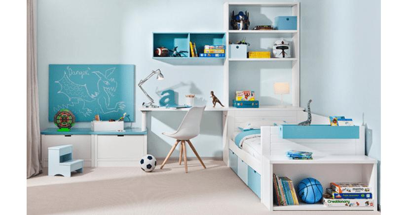 Ideas para decorar la habitación de tu consentido