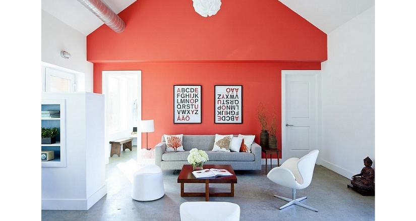colores de pintura para casa