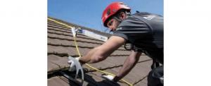 Tips de seguridad en el techo de casa