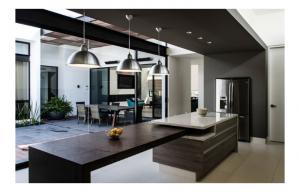 Buenas ideas para decoración de interiores