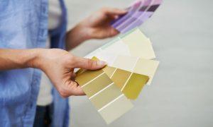 La importancia del color en tu hogar