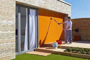 Consejos para cambiar los colores para tu casa
