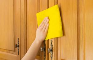 Consejos para cuidar los muebles de madera