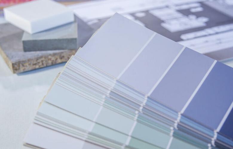 paleta de colores neutrales