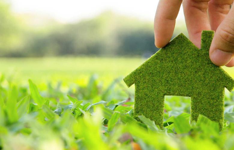 Maneras de tener un hogar ecológico