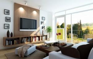 Cómo maximizar el espacio con luz natural
