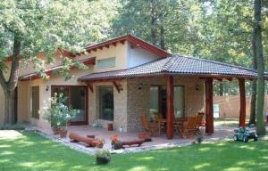 Escoge el color exterior de tu casa