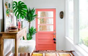 Consejos para pintar las puertas de interior