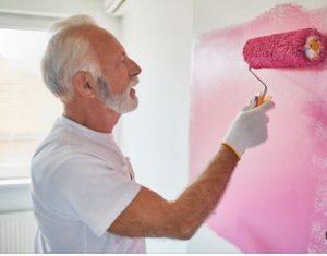 Los mejores colores de pintura para tu sala de estar