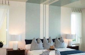 Algunas ideas de pintura decorativa para tu hogar