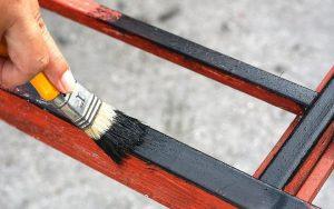 La mejor pintura para metal