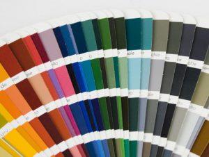 Consejos para elegir colores de pintura para interiores