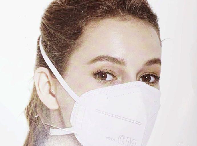 Por qué la mascara N95 es importante