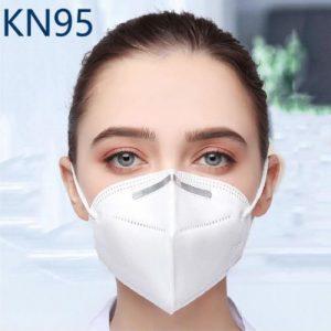 ¿Qué diferencia a un N95 de otras mascarillas faciales?
