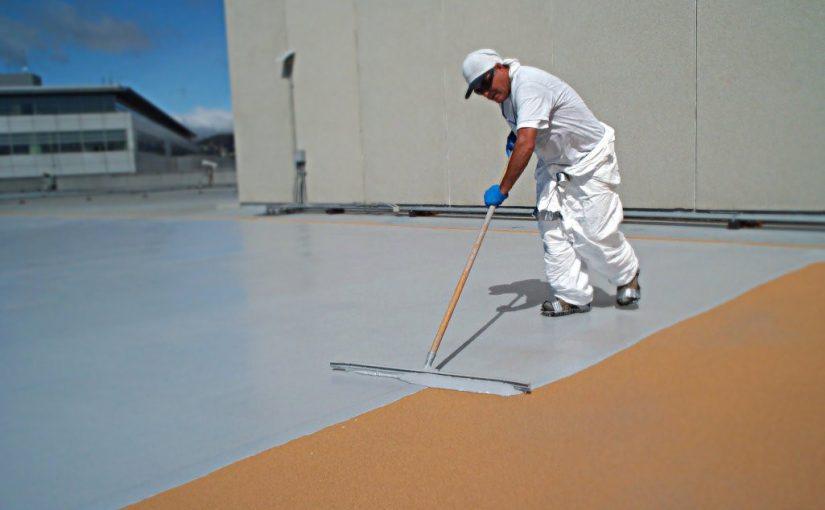 Cómo impermeabilizar el techo de tu hogar