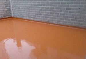 impermeabilizante liquido para terraza