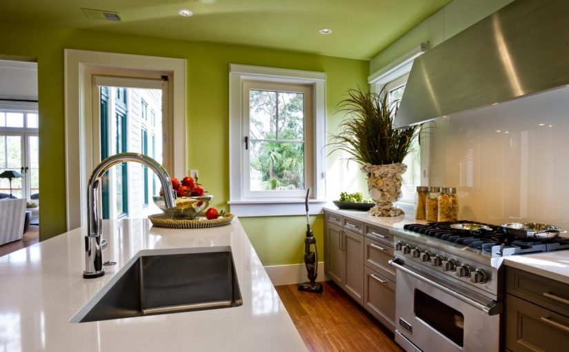 Llegó el momento de transformar tu cocina