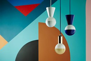 Utiliza el bloqueo de color para decorar tu hogar
