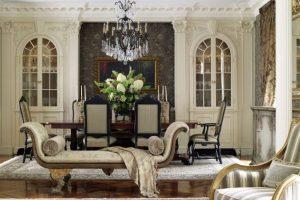 Tips para combinar muebles modernos con antiguos