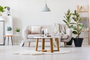Renueva tu casa con un estilo modernista orgánico