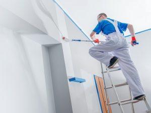 Tips para pintar paredes como un profesional