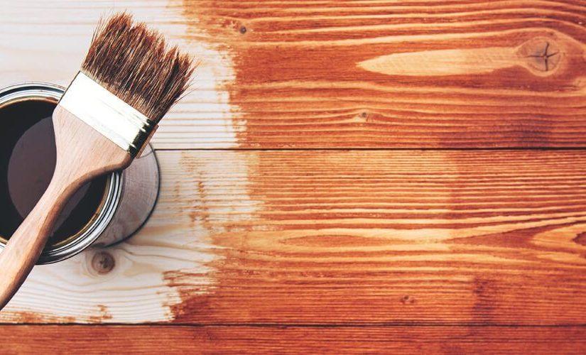 Tips para pintar muebles como un profesional