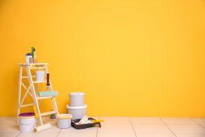 Buenos tips para pintar tu casa como un experto