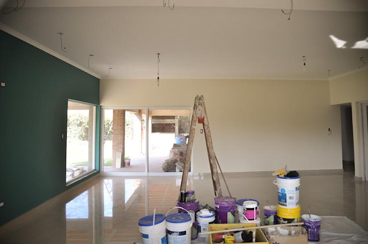 Consejos para pintar los interiores de tu hogar