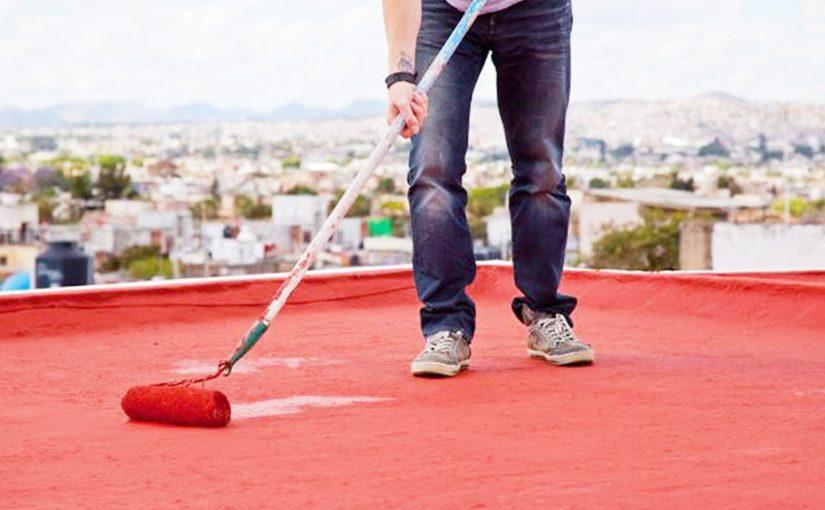 Cinco formas de impermeabilizar tu hogar
