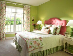 Tendencias de color para renovar tu habitación