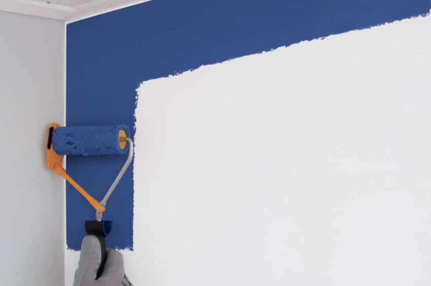 pintar los interiores de tu hogar 1